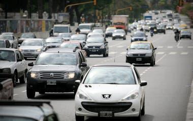 El 8 de octubre comenzará la posibilidad de formalizar un auto sin papeles