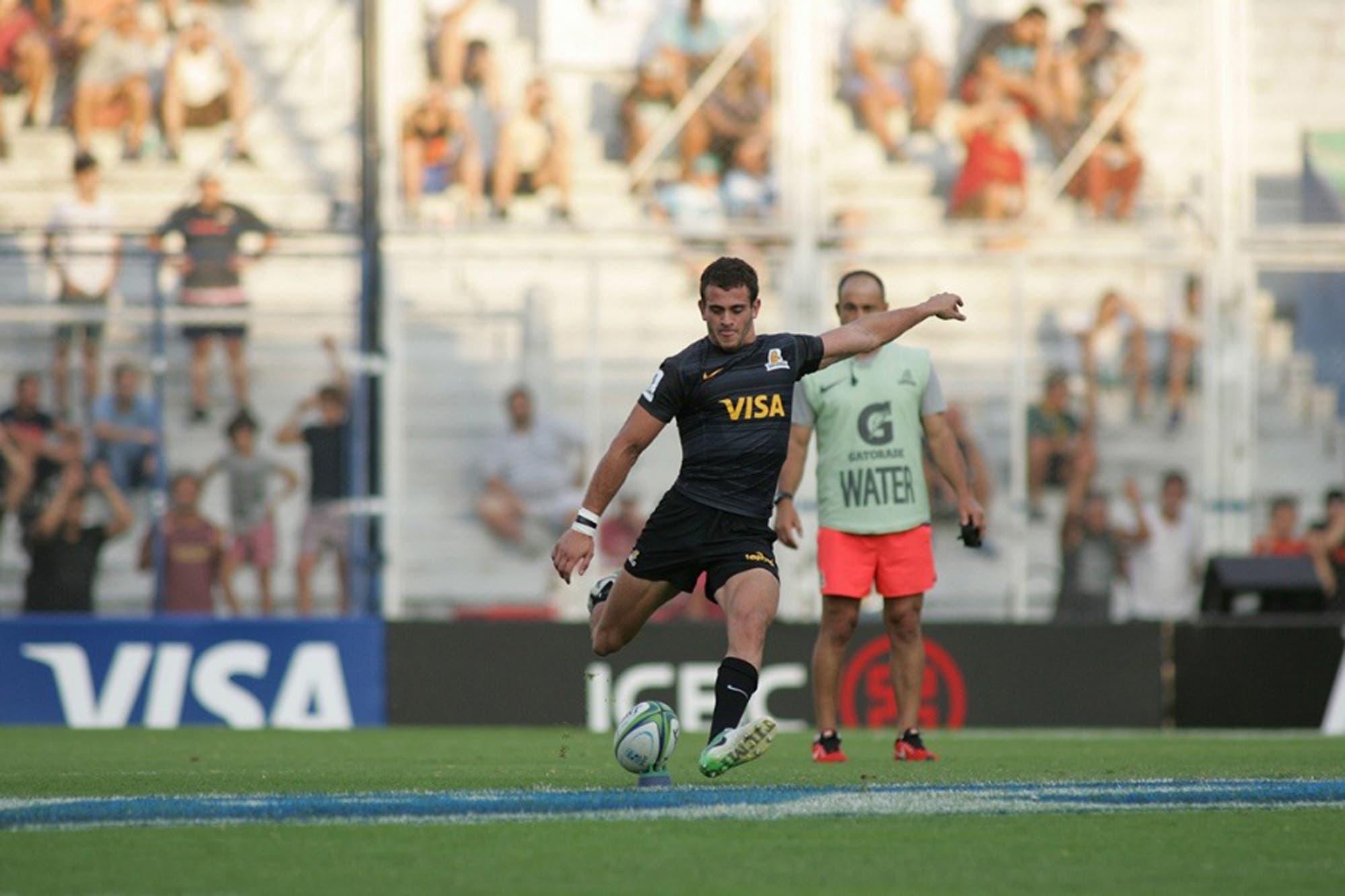 Jaguares-Lions, Super Rugby: el equipo de Quesada busca en una tierra hostil la tercera victoria seguida