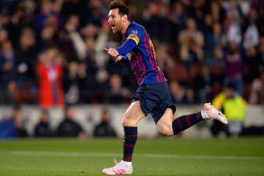 Lionel Messi, un genio floreciente para The New York Times