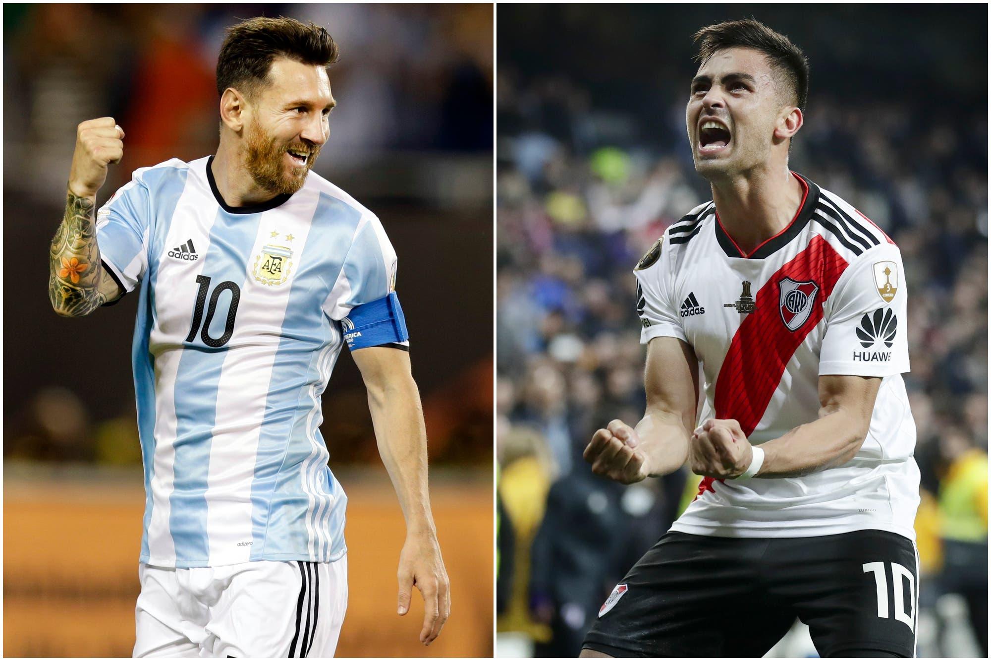 ¿Club o selección argentina? La encuesta sobre la grieta del fútbol en la previa de la Copa América