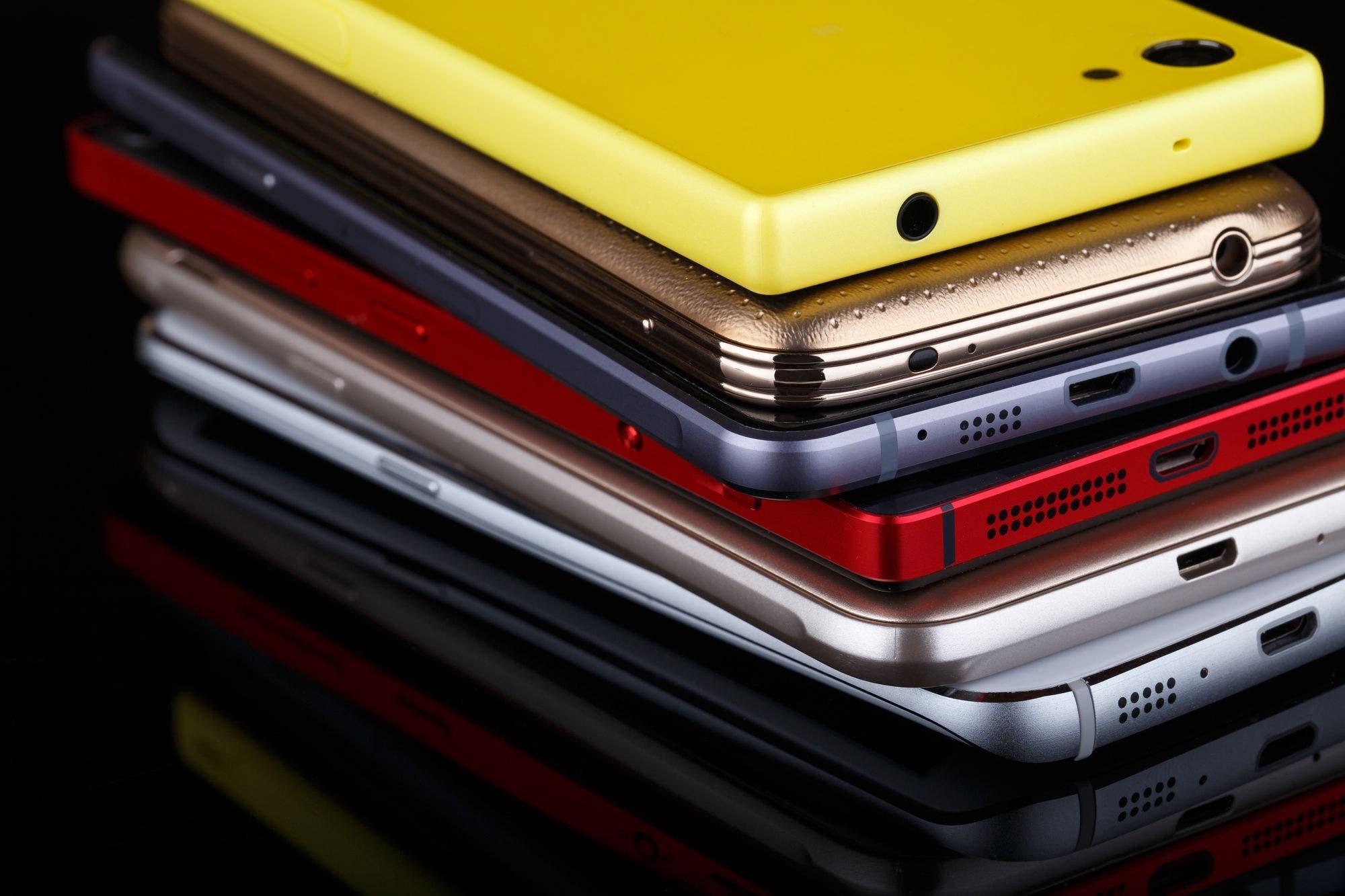 En la primera mitad de 2019 un millón y medio de usuarios cambió de empresa de telefonía móvil