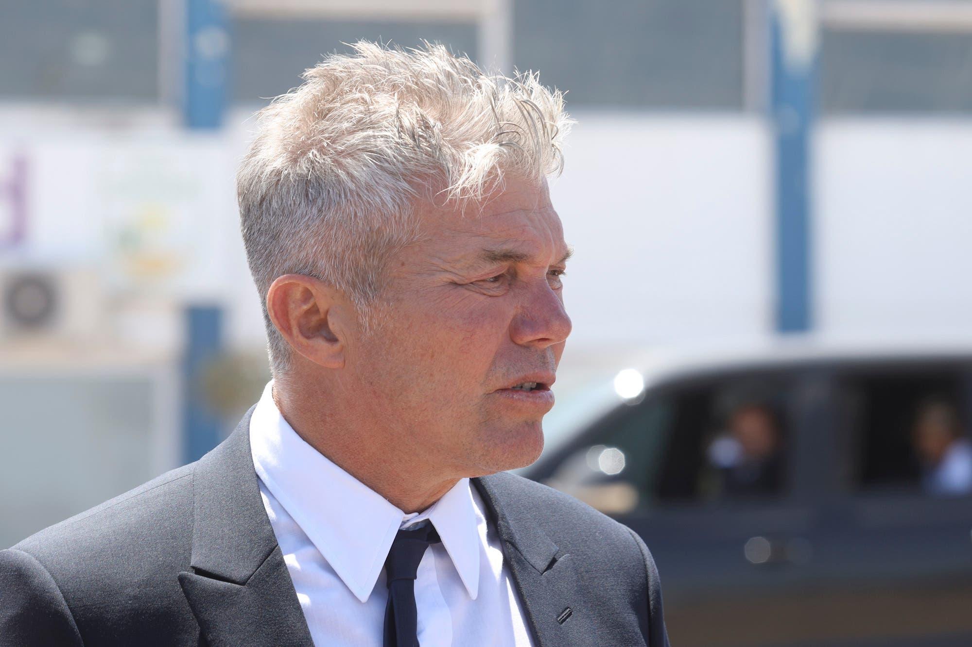 Caso Sebastián Villa. Fernando Burlando pedirá la detención del jugador de Boca por la presunta violencia de género