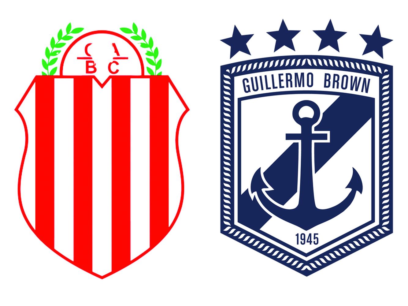 Primera B Nacional: empate 1 a 1 entre Barracas Central y Brown de Puerto Madryn
