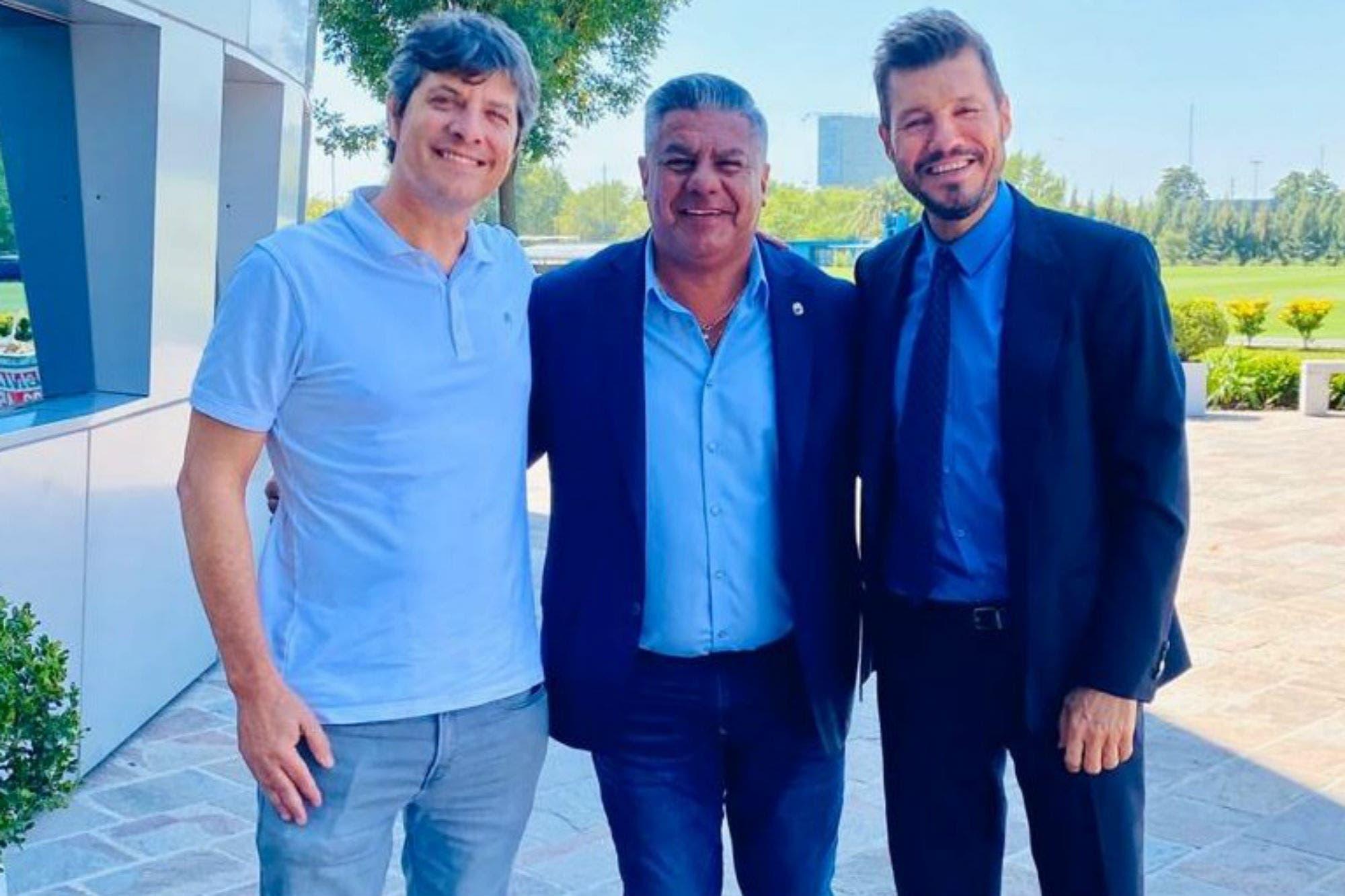 Superliga: por qué habrá un descenso menos y el plan para que la TV Pública vuelva a transmitir fútbol