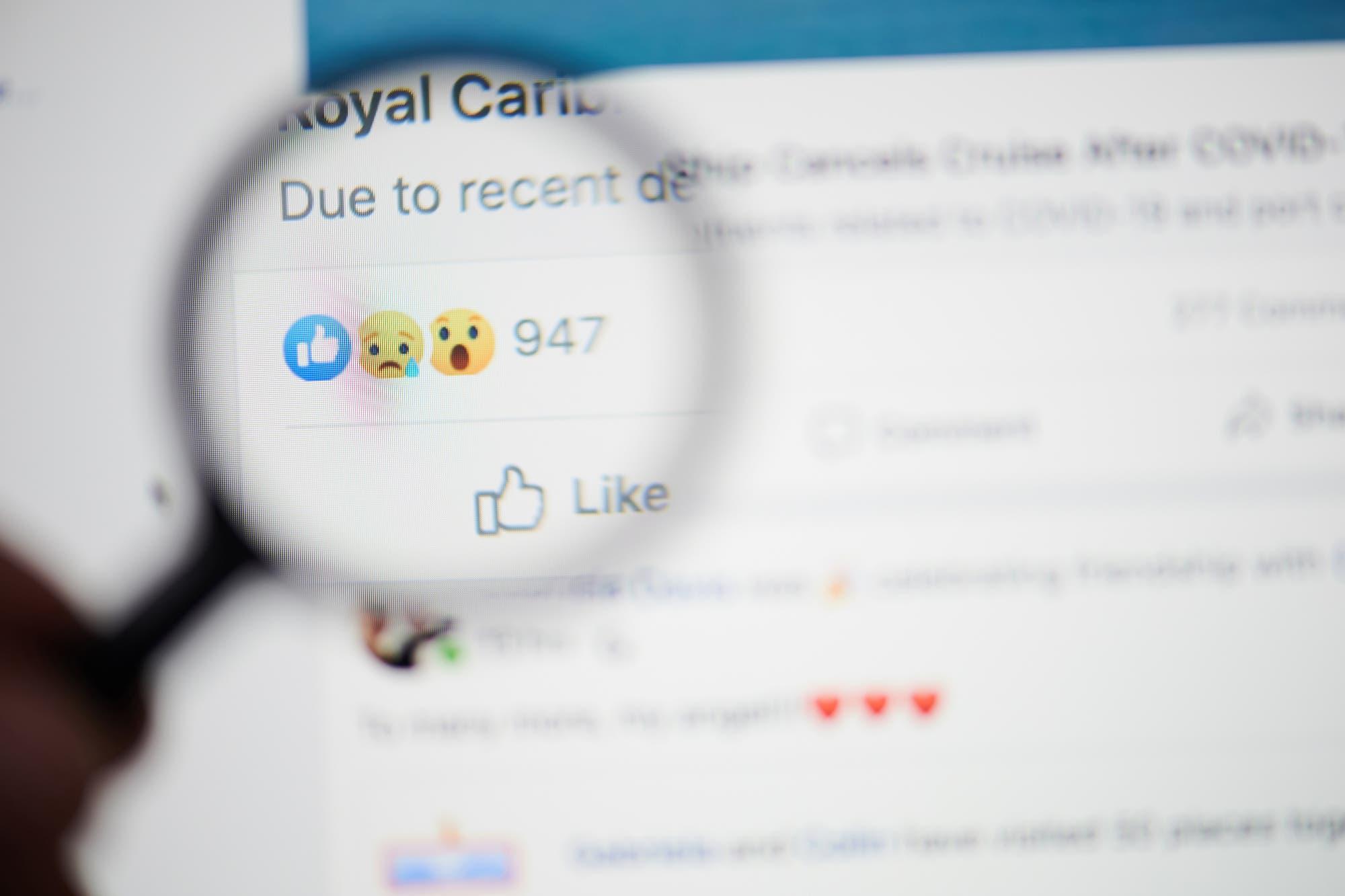 Menos control humano: Facebook, YouTube y Twitter mandan sus moderadores a casa