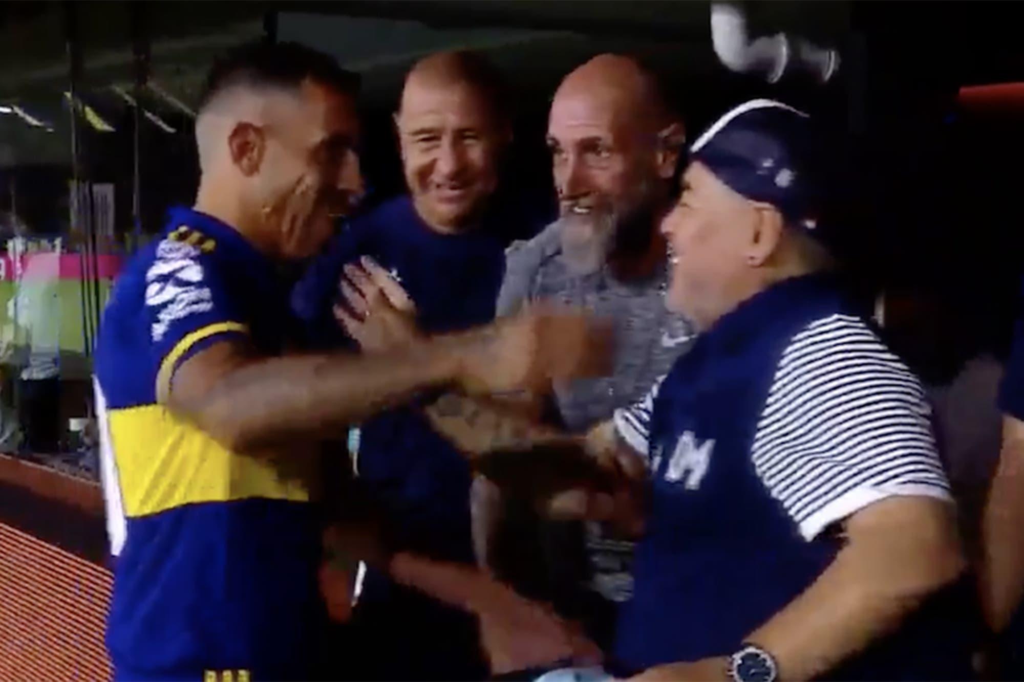 Catarata de rechazos a los dichos de Carlos Tevez sobre el tiempo que los futbolistas pueden pasar sin cobrar