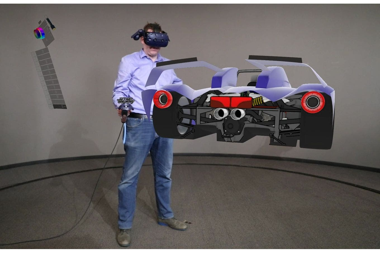 Coronavirus: la realidad virtual y la aumentada están cambiando nuestra forma de trabajar, estudiar y viajar