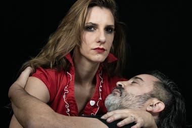 """Hace 6 años, Sergio y Mariana se enfrentaron a una encrucijada: """"Era la banda o la familia, pero la banda podía esperar""""."""