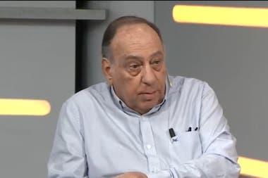 Roberto Cachanosky, en el dream team de candidatos de Mauricio Macri para la ciudad