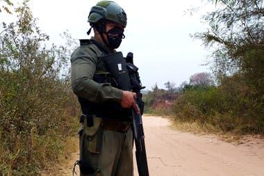 Salvador Mazza: La inseguridad y la pandemia