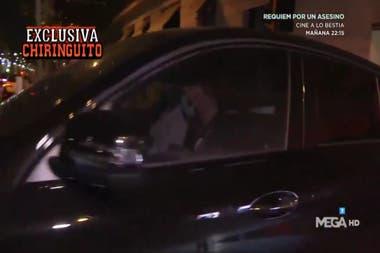 Messi se reunió con su amigo Luis Suárez en un restaurante de Barcelona