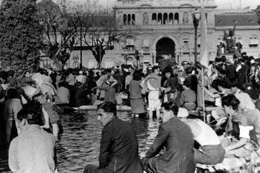 Día de la Lealtad Peronista: hoy se recuerda el discurso de Juan Domingo Perón a los trabajadores
