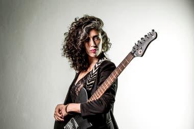 Paula Maffia recomienda Mezzanine, de Massive Attack