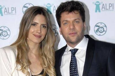 El bebé será el tercer hijo del conductor con Soledad Rodríguez