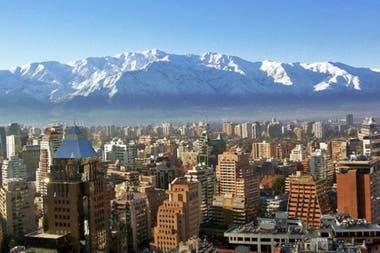 Chile es el primer país sudamericano que aparece en el ranking