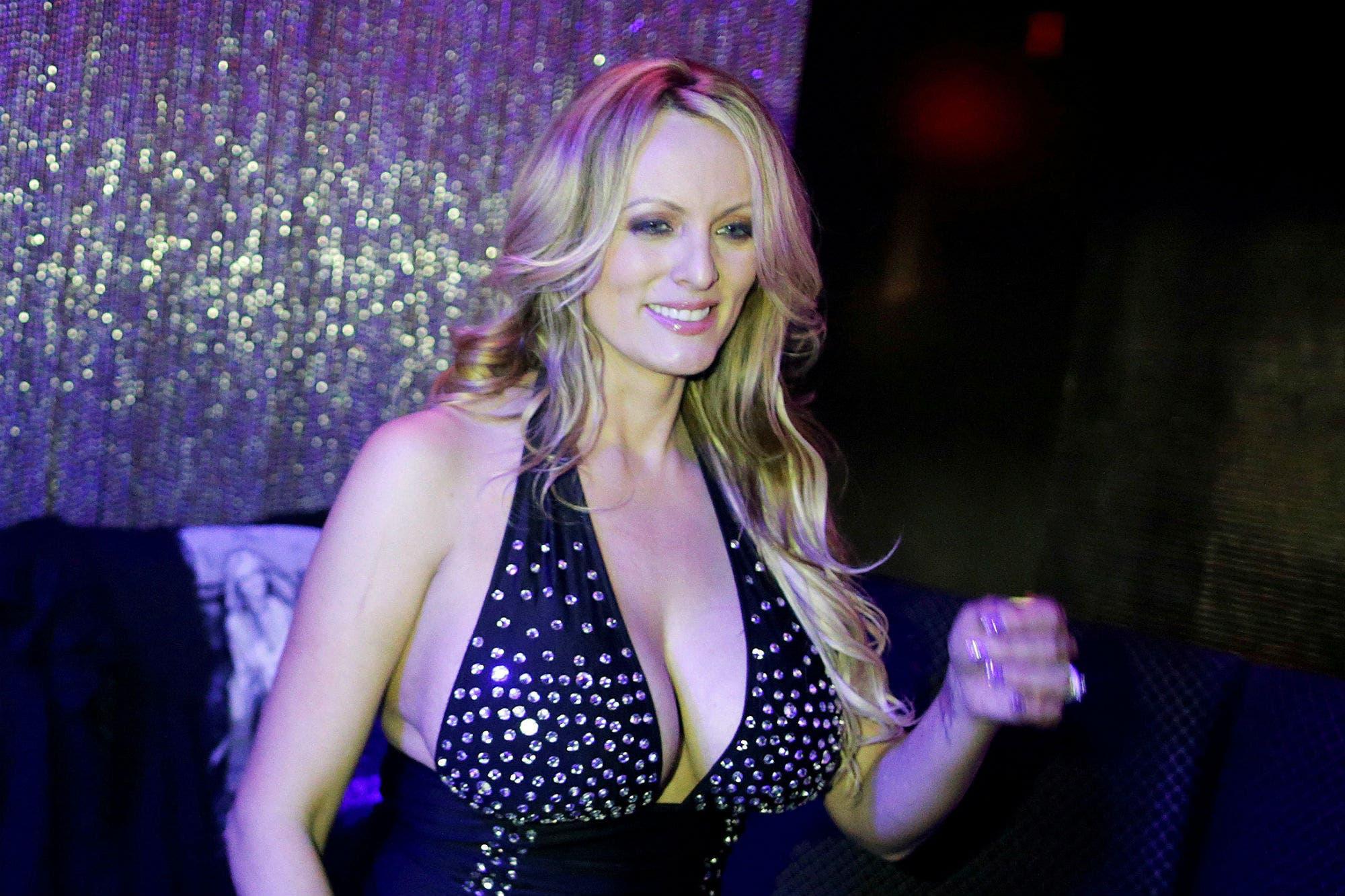 Actrices Pornos Suizas donald trump admitió haberle pagado a una actriz porno para