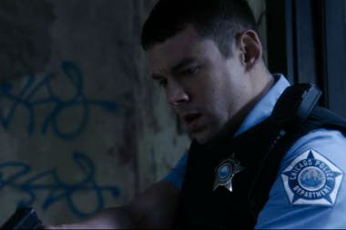 Brian J. Smith como Will Gorski