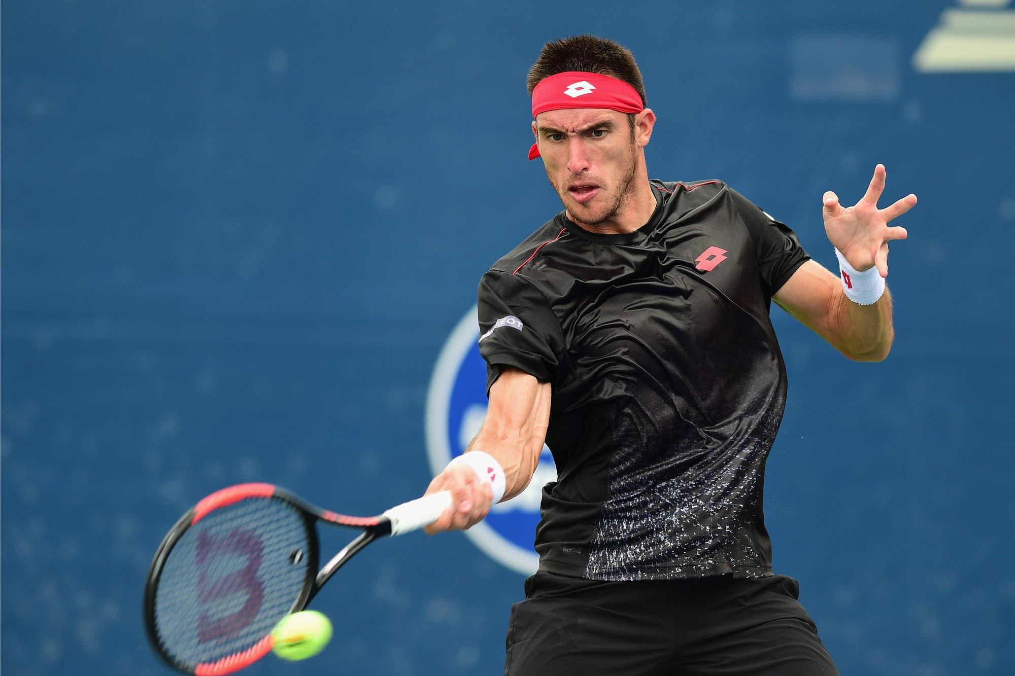 Leonardo Mayer-Laslo Djere, US Open: el Yacaré busca dar el primer paso en el cemento neoyorquino