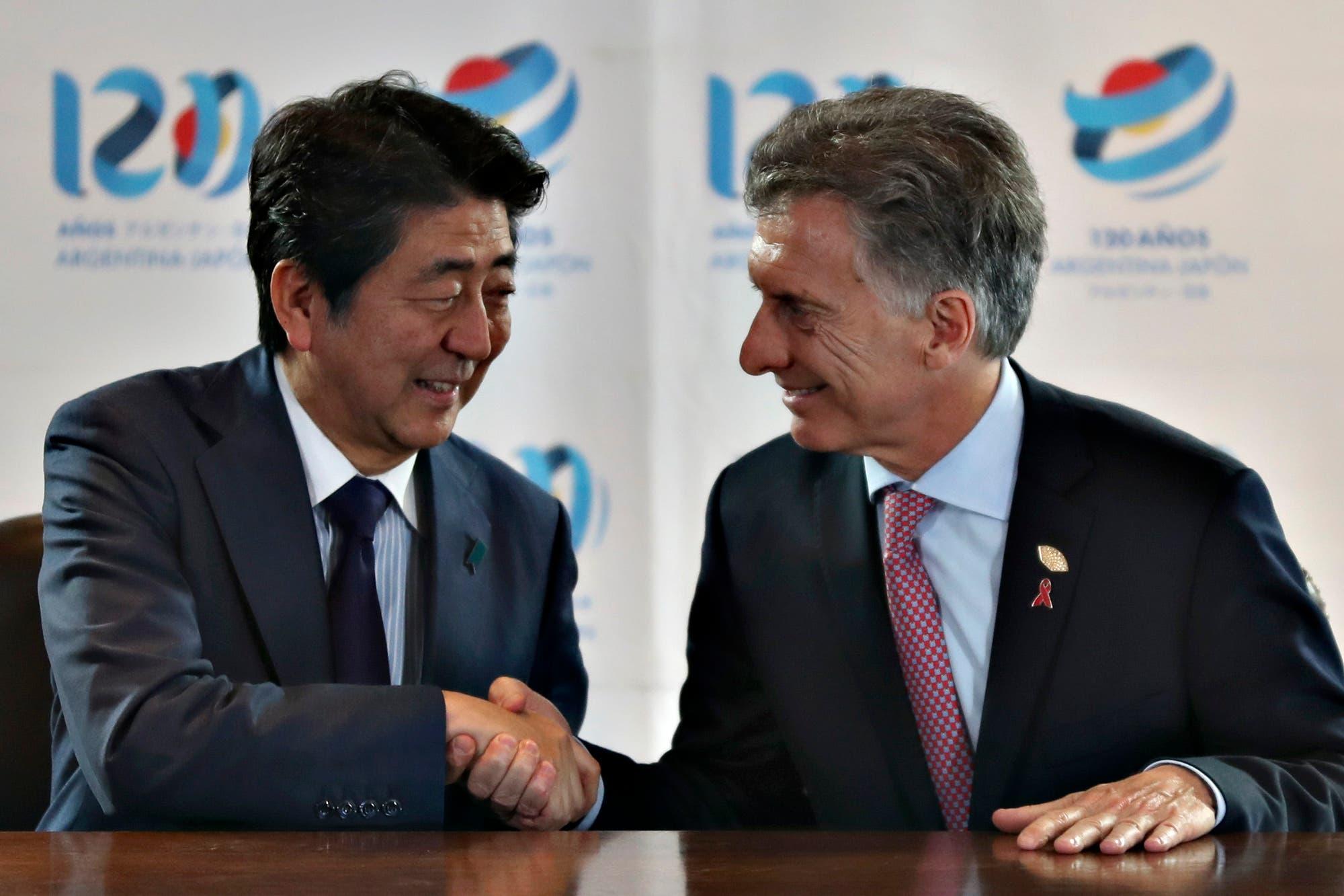 Argentina y Japón: 120 años de comercio, guerra, tintoreros y tango