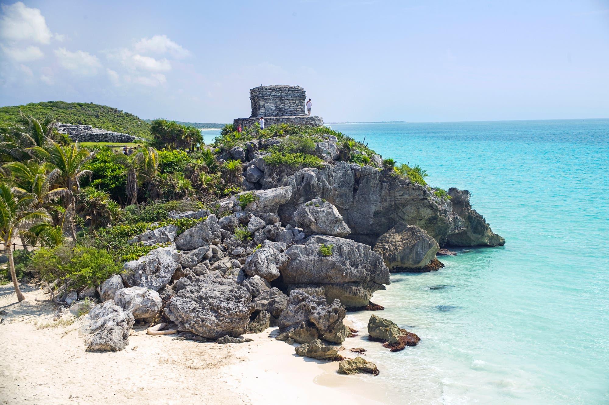 a1c81a1094ee 4 días para recorrer lo mejor de la Riviera Maya - LA NACION
