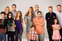 Modern Family y The Walking Dead confirmaron una temporada más