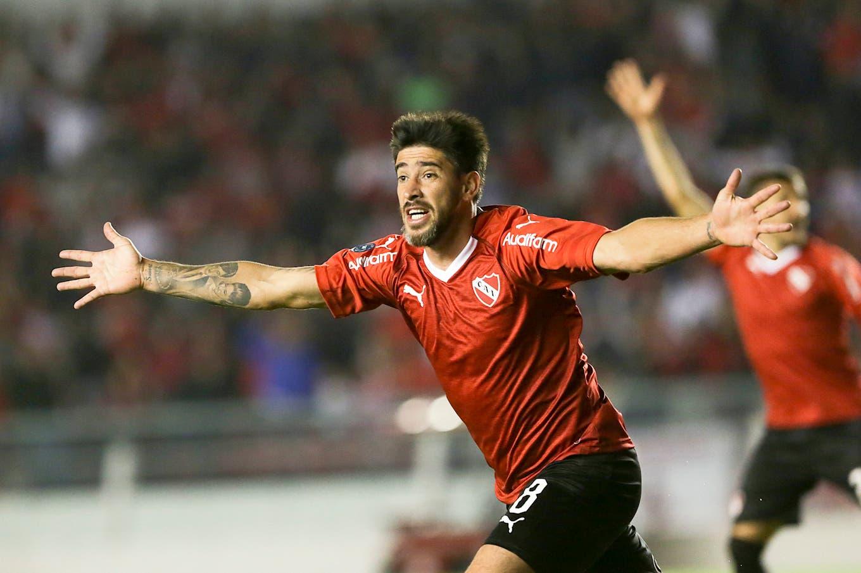 Independiente-Rionegro, Copa Sudamericana: cómo llegan, la tabla y el partido