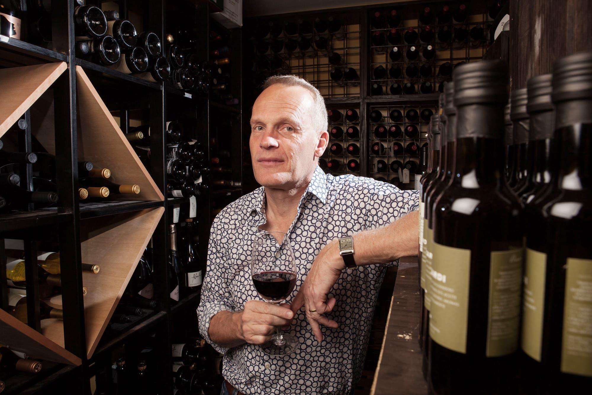 Los Mejores Vinos Argentinos Según El Crítico Inglés Tim