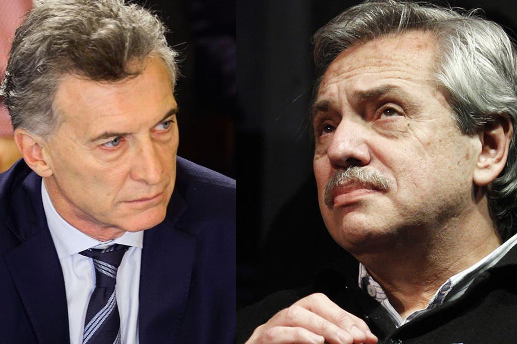 """Washington mira el fin del gobierno de Macri con """"desilusión"""""""