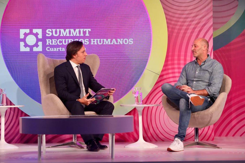 Resultado de imagen para summit recursos humanos estanislao bachrach