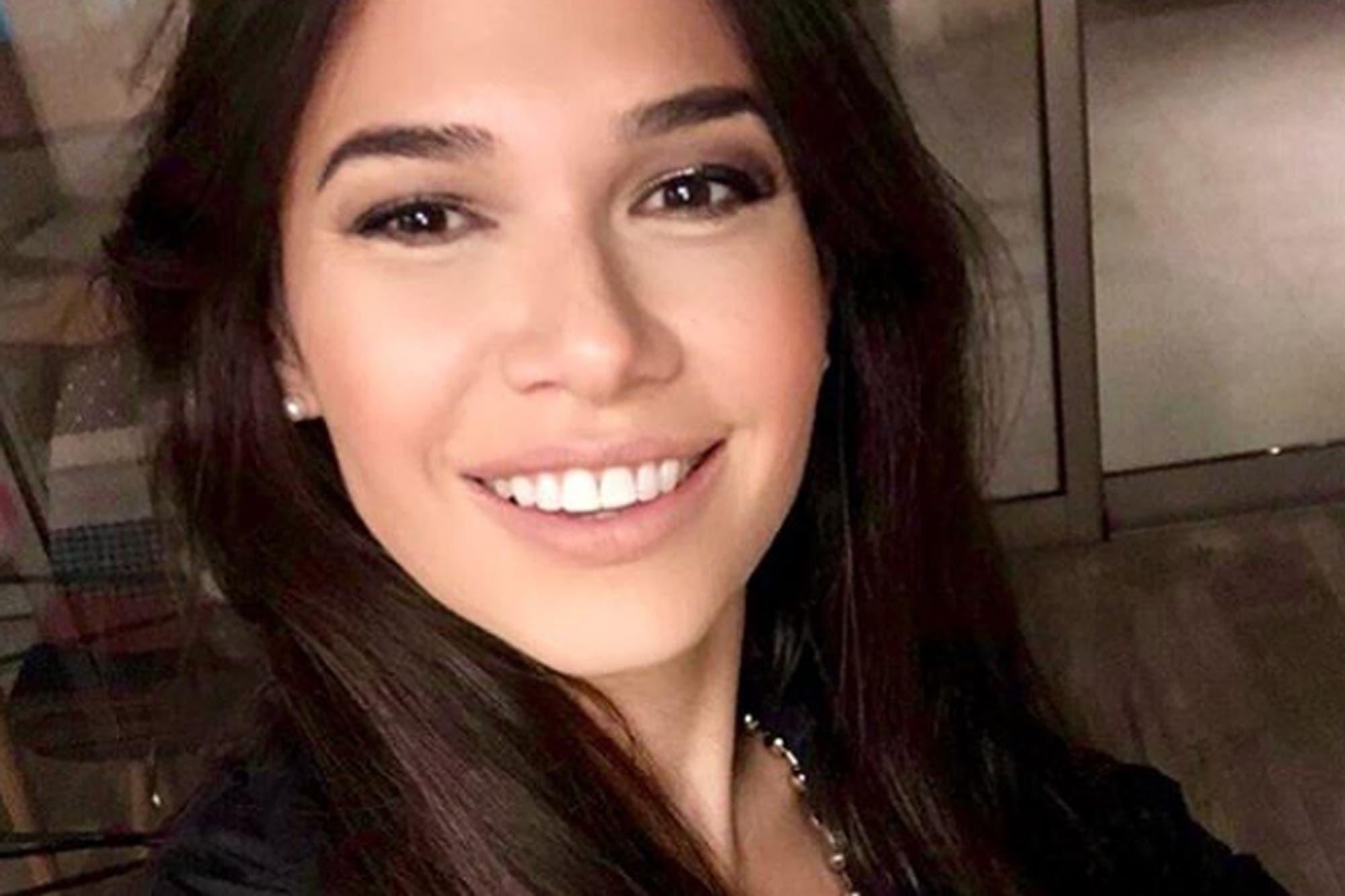 """Mariana de Melo, a 12 años del accidente que casi le cuesta la vida: """"Todo fue para bien"""""""