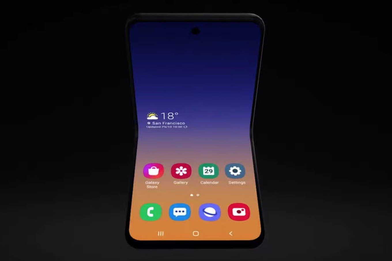 Primeras imágenes del Galaxy S20, mientras se confirma el Galaxy Z Flip: así serán los smartphones que Samsung presentará en febrero