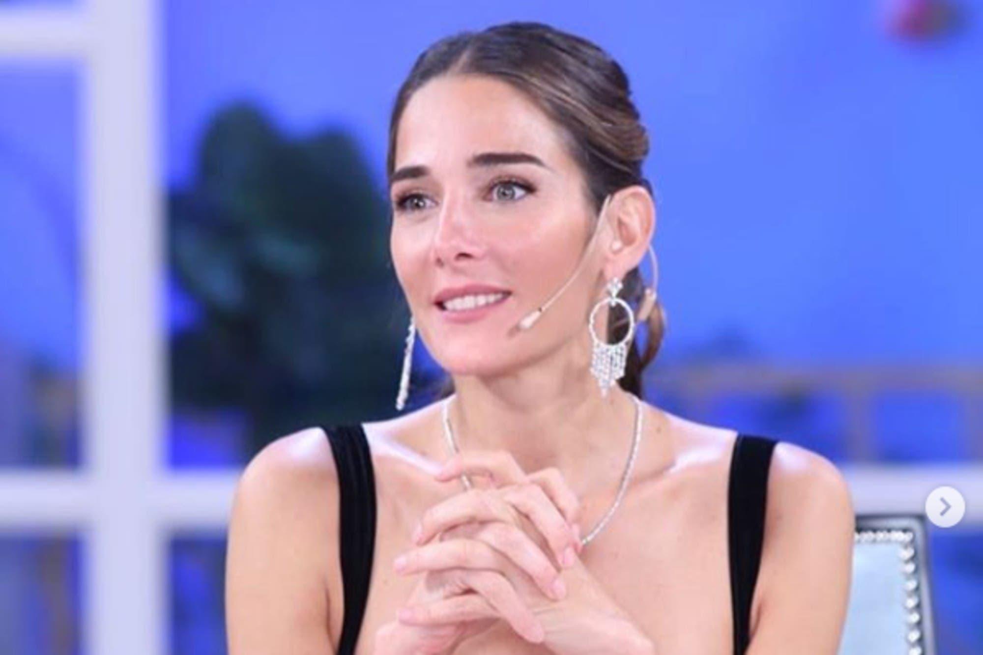 Juana Viale le respondió a los que la criticaron por su pregunta sobre la Villa 31