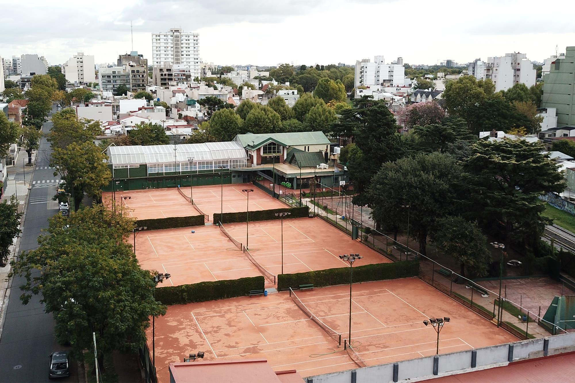 Opinión. El regreso del tenis y el golf: sensibilidad y sentido común