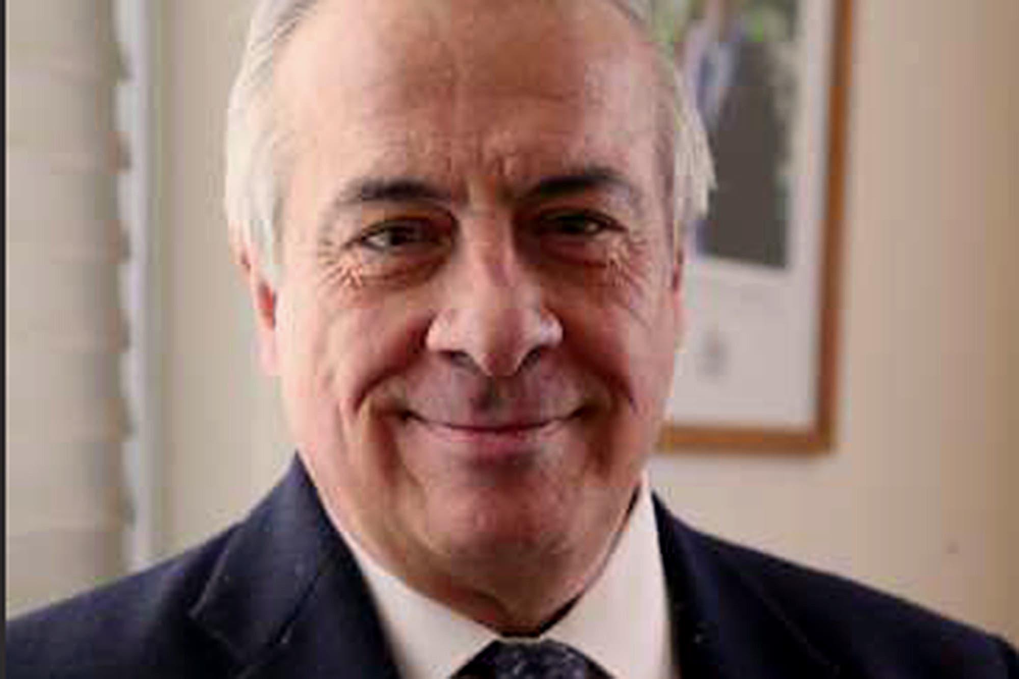"""El ministro de Salud de Chile le respondió a Alberto Fernández: """"Nosotros hacemos testeos masivos"""""""