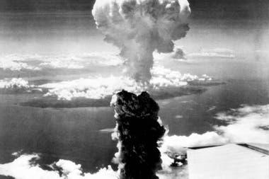 Eran las 8.15 del 6 de agosto de 1945 cuando EE.UU lanzó una bomba nuclear sobro Hiroshima y el mundo cambió para siempre