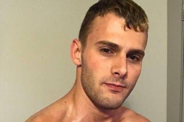 Dave Slick fue encontrado muerto en junio de 2018