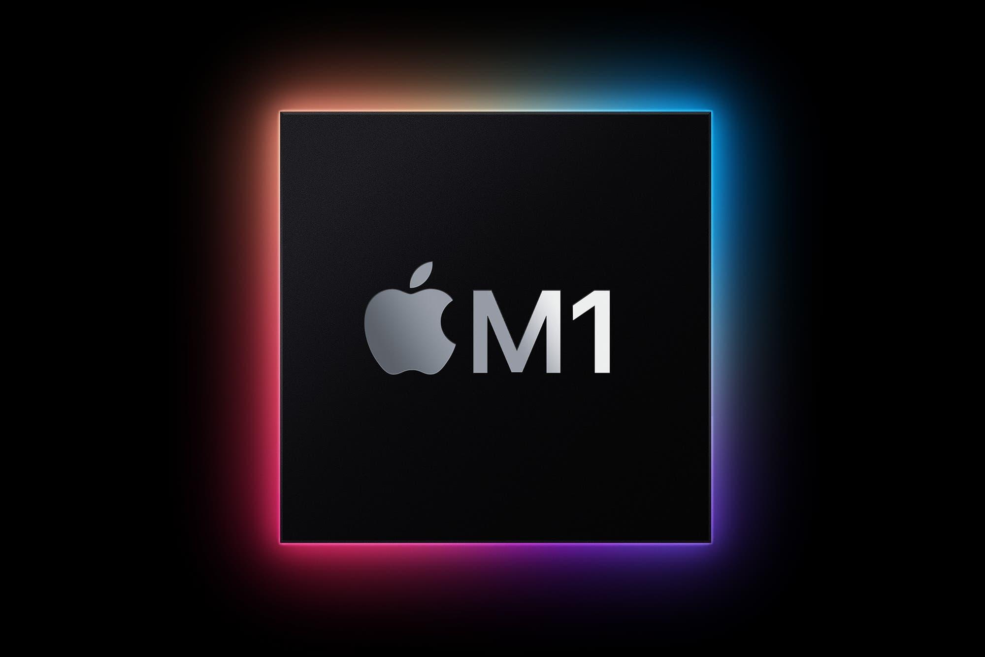 Apple M1: así es el chip que dará vida a las nuevas Mac y que reemplaza a los de Intel
