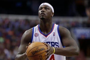 Kwame Brown, los Wizards de Jordan apostaron por él en 2001 y no tuvo el impacto esperado