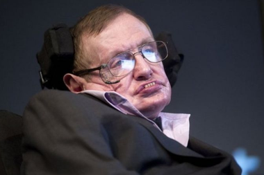 Stephen Hawking vivió con ELA durante 55 años
