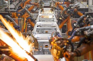 En 2020, la participación de vehículos argentinos en el total de las ventas fue del 35,2%