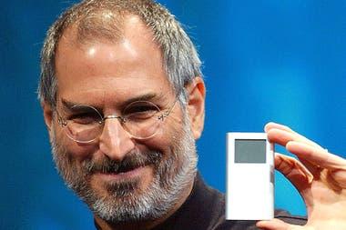 22d2ee1f6de JOBS. El desarrollo del iPod posicionó a Apple como líder en la  distribución ...