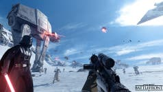 Star Wars Battlefront: remedio para melancólicos