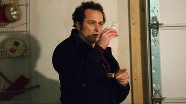 Matthew Rhys sigue brillando en The Americans