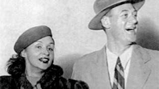 Tita Merello y Luis Sandrini: un amor con la melancolía del tango ...