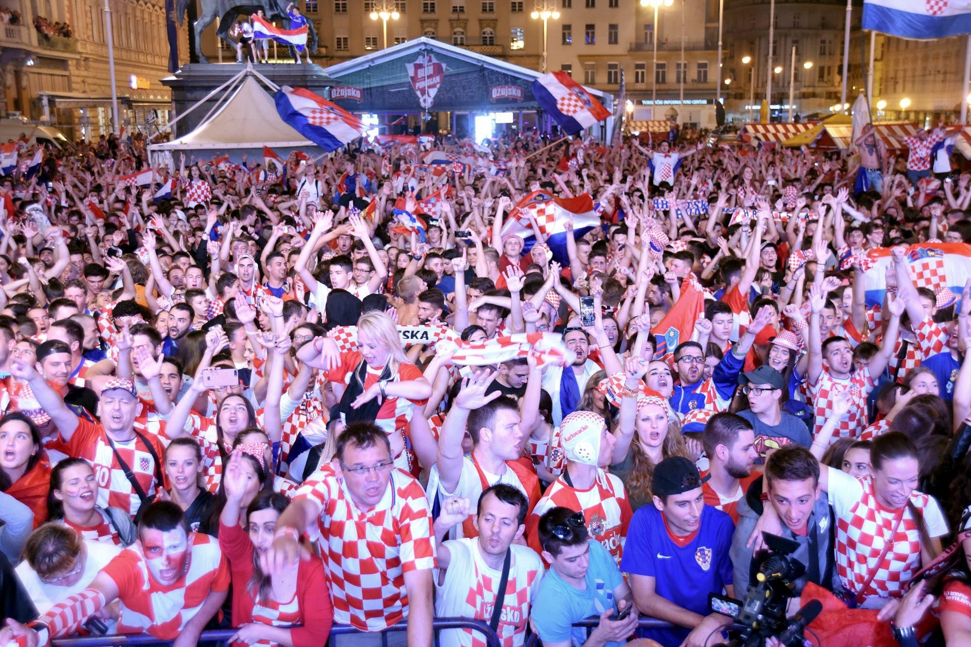 El inspirador ejemplo de Croacia: lo que una joven nación puede enseñarle al mundo