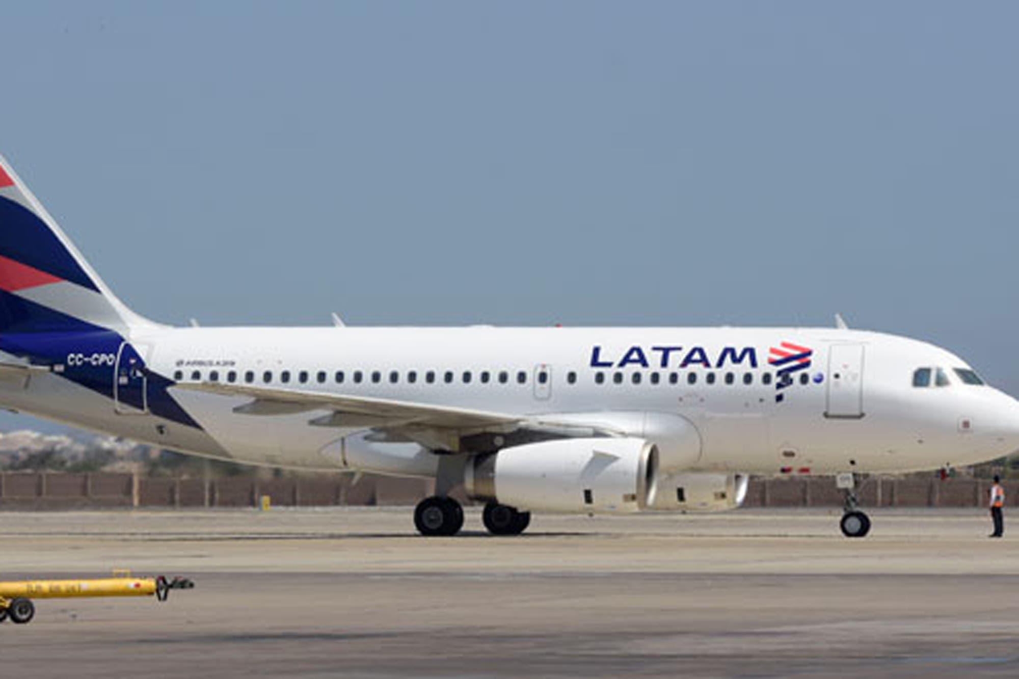 Latam agregó cuatro tarifas nuevas y se sumó al modelo low cost