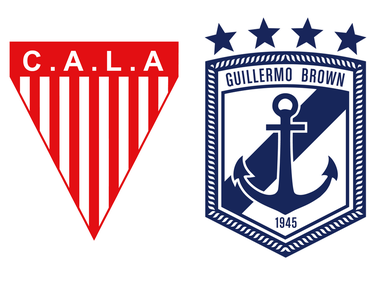 Los Andes-Guillermo Brown