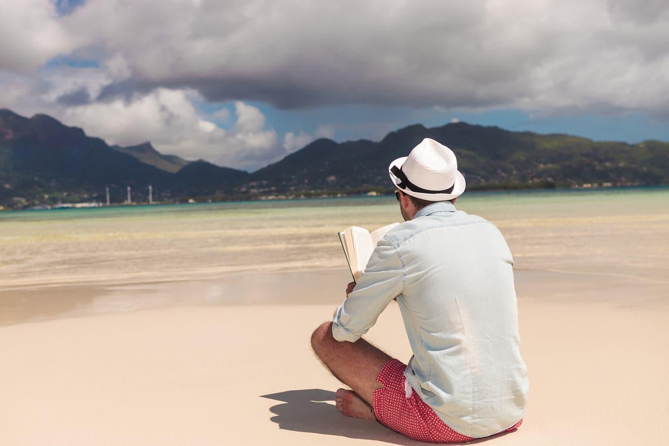El verano es un buen momento para leer