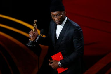Mahershala Ali, mejor actor de reparto por Green Book: una amistad sin fronteras