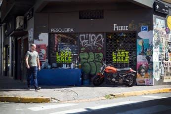 Diseño de autor en crisis. Por qué Cora Groppo y Valeria Pesqueira decidieron cerrar sus tiendas